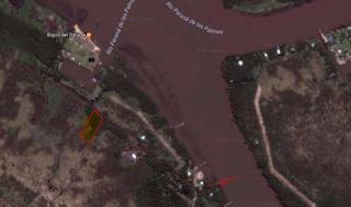 Lote Delta (canal Honda Y Paraná) Arroyo Don Gonzalo 1ra Sec