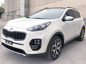 Kia Sportage 2.4 Sxl At