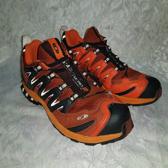 Zapatillas Salomon Xa 3d Ultra 2 W. Us 7.5