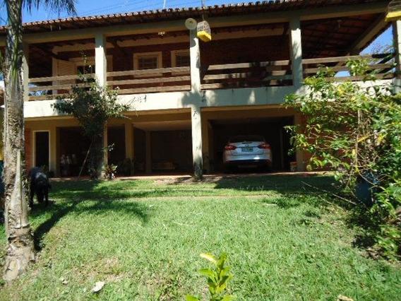 Chácara Para Venda Em Cesário Lange, Guarapó, 5 Dormitórios, 3 Suítes, 2 Banheiros - 203