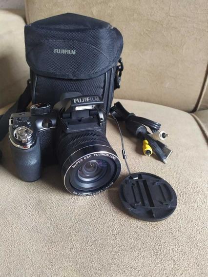 Câmera Fotográfica Digital Fujifilm