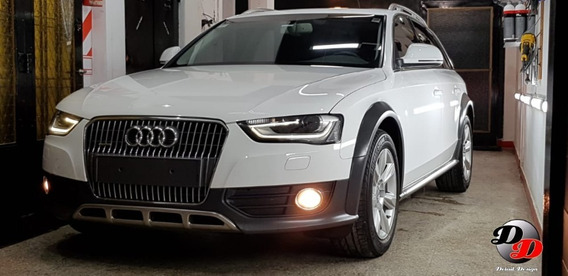 Audi A4 Allroad 2013 Motor 2.0 Tfsi
