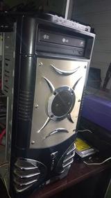 Computador Gamer Athlon X2 6000+ Monitor, Mouse E Teclado