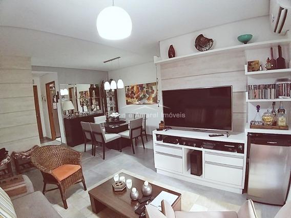 Apartamento À Venda Em Vila Brandina - Ap010117