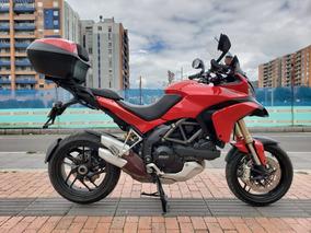 Ducati Multiestrada 1200 Como Nueva
