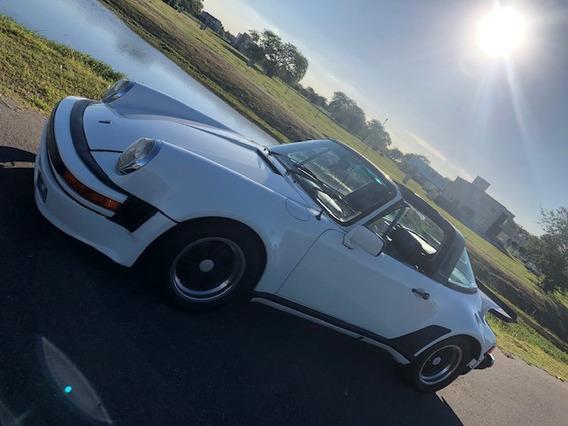 Porsche 911 E 2,4 Targa