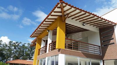 Casa Campestre En Venta En Pereira 90191-0