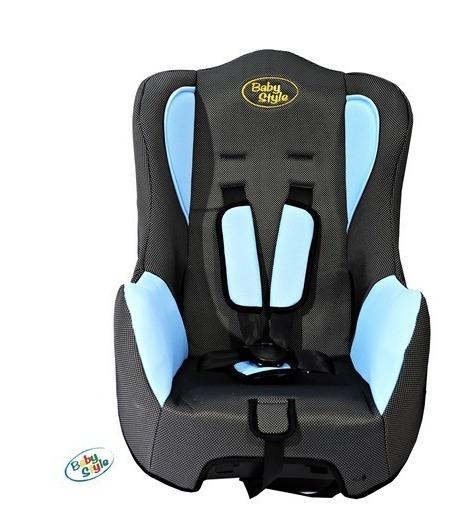 Cadeira Para Bebê Infantil Automóvel 9 A 18 Kg Azul
