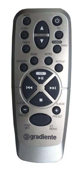 Controle Remoto Som Gradiente Ms-m400 Original