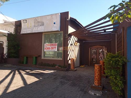 Imagem 1 de 15 de Salao Comercial No Bairro Rudge Ramos Em Sao Bernardo Do Campo - L-25317