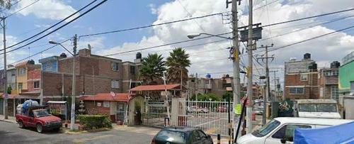 Imagen 1 de 5 de Venta De Remate Hipotecario Casa En Ecatepec De Morelos Aa