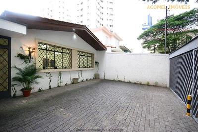 Casas À Venda Em São Paulo/sp - Compre A Sua Casa Aqui! - 1322026