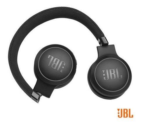 Fone De Ouvido Jbl E35bt On Ear Dobrável - Original