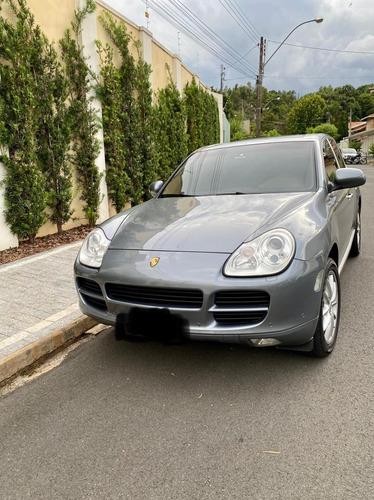 Porsche  Cayenne  S 4.5 V8 - 2005 *abaixo Da Fipe Impecavel*