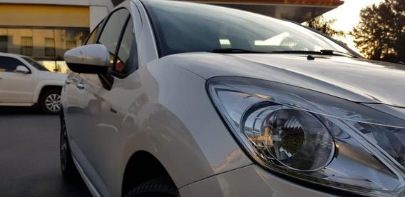 Citroën C3 1.6 Techno Vti 115cv - Impecable