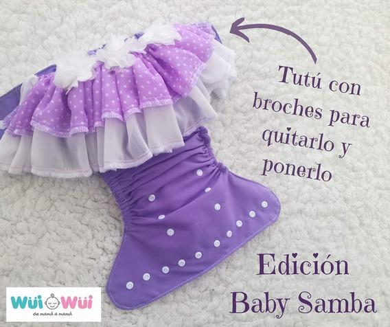 Pañales Ecológicos Wüi Wüi (samba Baby)