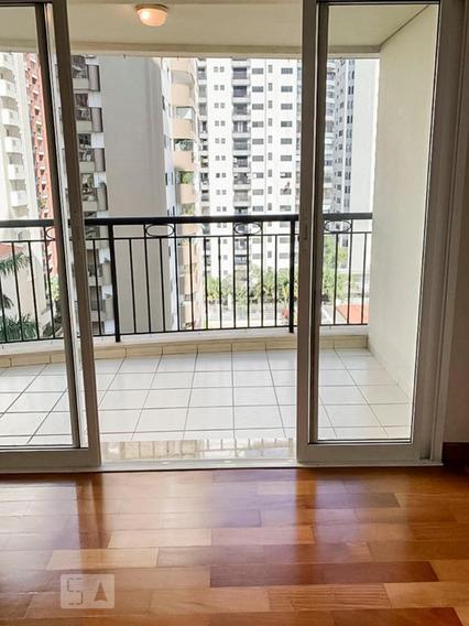 Apartamento Para Aluguel - Moema, 2 Quartos, 71 - 892815622