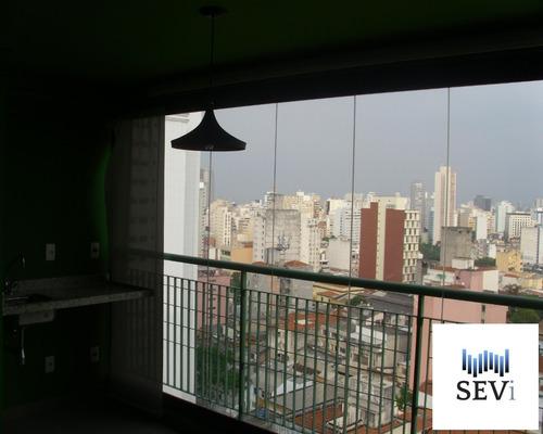 Imagem 1 de 13 de Apartamento - Ap00176 - 33880860