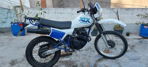Imagem 1 de 6 de Honda Xlx-250r