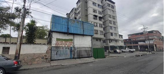 Galpon En Alquiler Barquisimeto Centro 20-3128 Mf