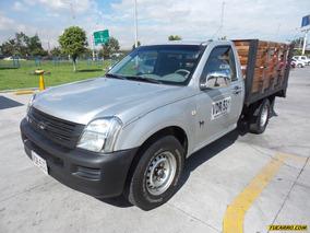 Chevrolet Luv D-max Mt 2400cc