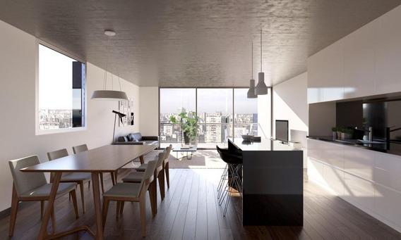 Duplex 2 Dorm. B - Contrafrente Con Terraza Exclusiva