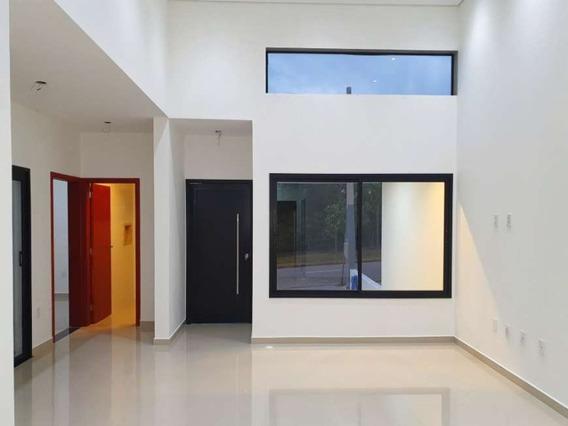 Casa À Venda No Condomínio Terras De São Francisco, Sorocaba - 2031 - 34794355