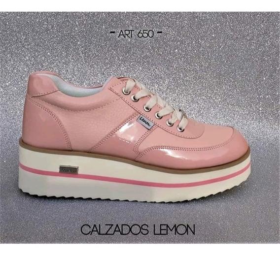 Zapatillas Altas 37