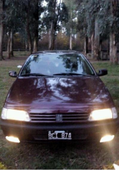 Peugeot 405 1996 2.0 Sri Abs