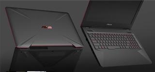 Laptop Gamer - Asus Tuf Fx504