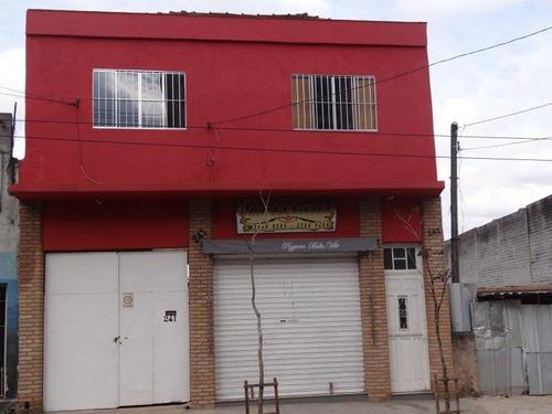 Imagem 1 de 26 de Casa 05 Comodos  Comercial - 27