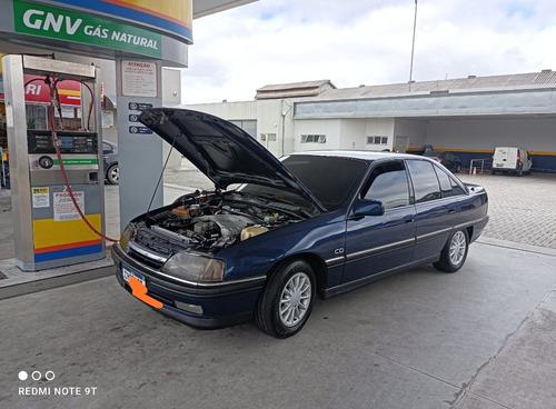 Imagem 1 de 9 de Chevrolet Omega 4.1 Cambio Manual