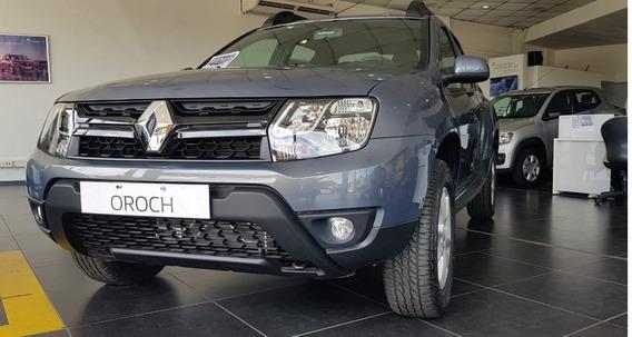 Renault Duster Oroch 2.0 Dynamique Ob