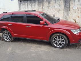 42.000,00 Dodge Journey 3.6 R/t 5p