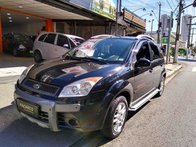 Ford Fiesta Trail 2008 1.6