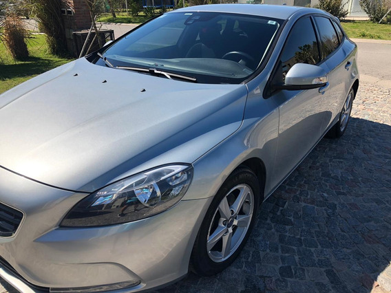 Volvo V40 1.6 T4 Mt High 180cv Impecable!!! Oportunidad