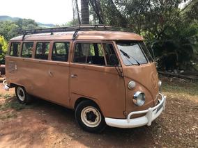 Volkswagen Kombi Joaninha 1975
