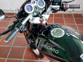 Moto De Caro