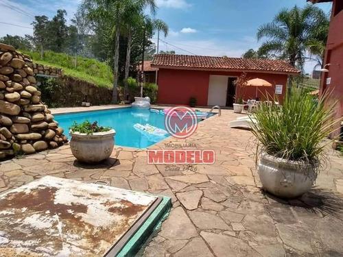 Chácara Com 3 Dormitórios À Venda, 20000 M² Por R$ 800.000 - Tupi - Piracicaba/sp - Ch0216