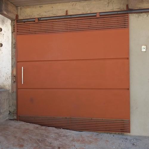 Serralheiria E Montagens Residencial E Industrial.