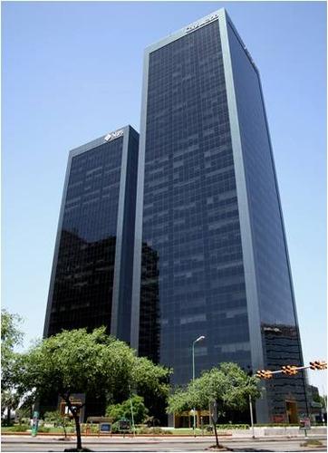 Oficina En Alquiler   Catalinas Plaza, Madero 900   430 M2
