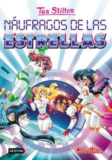 Tea Stilton 8. Náufragos De Las Estrellas Tea Stilton