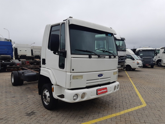 Ford Cargo 815 08/09 Chassi Selectrucks