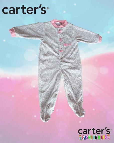 Carters Pijama Enterizo Bebé Originales 6 Meses A 9