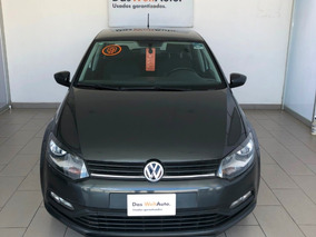 Volkswagen Polo 1.2 Tsi At*9911