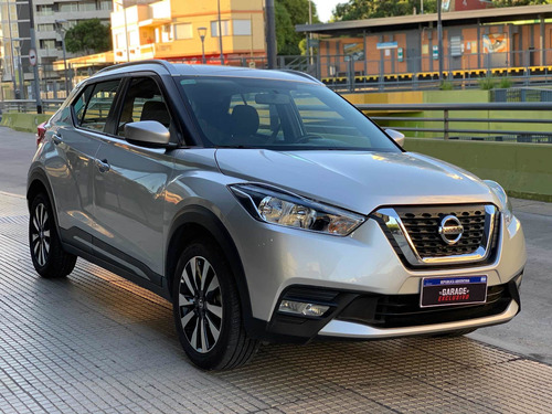 Nissan Kicks 1.6 Advance 120cv 2019