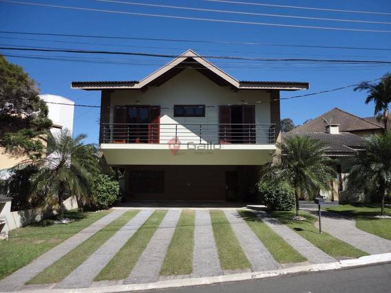 Casa Á Venda E Para Aluguel Em Condomínio Jardim Paulista I - Ca005380