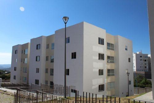 Departamento En Renta En Fray Junipero, Queretaro, Rah-mx-20-1357