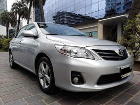 Toyota Corolla 1.8 Xei At 136cv