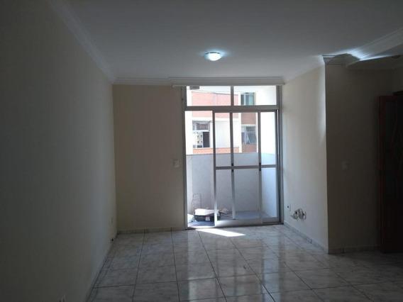 Apartamento Com 3 Dormitórios Para Alugar, 80 M² - Macedo - Guarulhos/sp - Ap7063